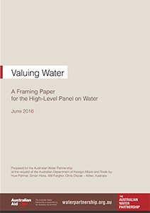 HLPW-Valuing-Water-cover