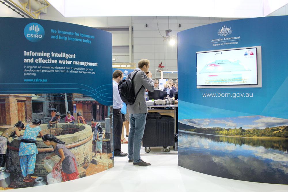 Joint Principal Sponsors – CSIRO and Bureau of Meteorology