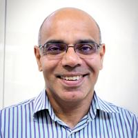 Nadeem Samanakay