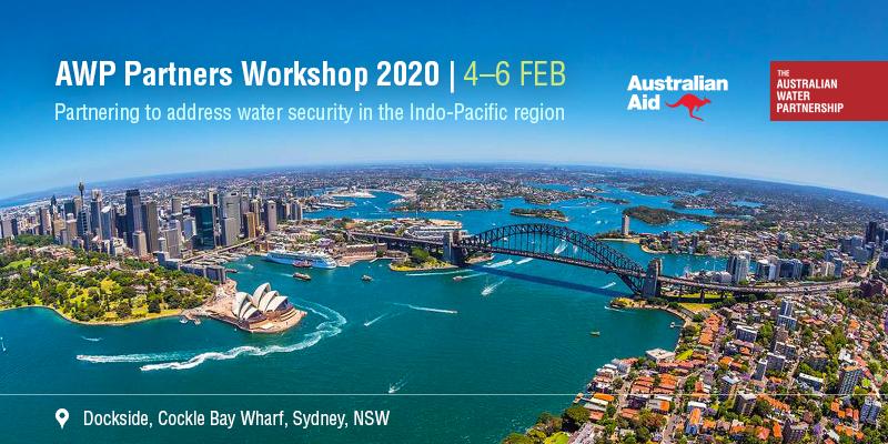 AWP Partners Workshop 2020 banner