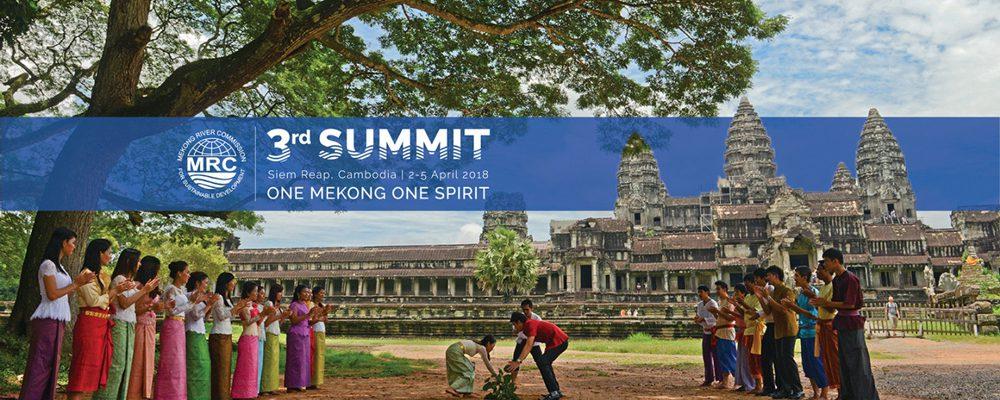 3rd MRC Summit