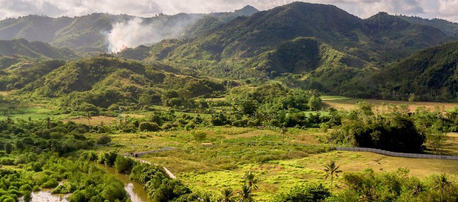 Indonesia water stewardship