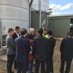 China Water Exchange (CWEX) Study Tour, May 2018