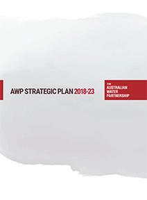 AWP Strategic Plan 2018-23 cover