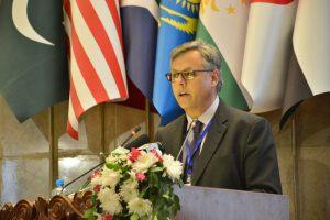 Dr Rob Vertessy, Global Change Advisory