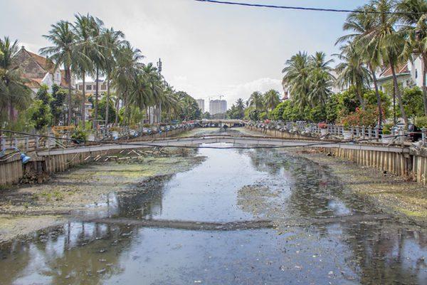 Jakarta Canal (Photo: allanedgarpoe)