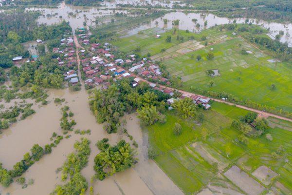 Sakon Nakhon, Thailand (credit: Adobe Stock / Alex)
