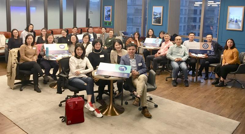 Water Stewardship China Network