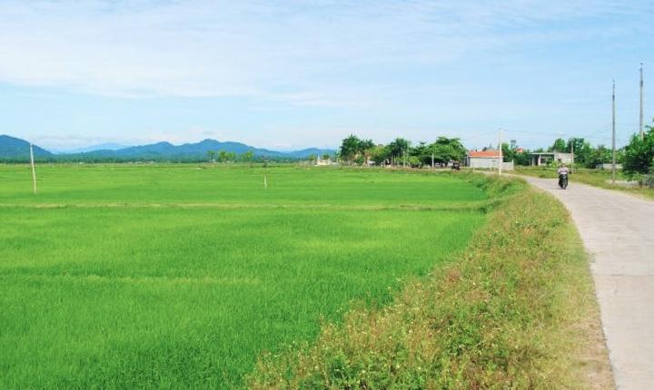 Vietnam Water Charging Manuals