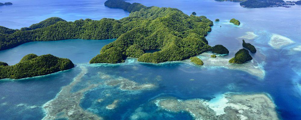 Ngeruktabel Island, Palau (norimoto/Adobe Stock)