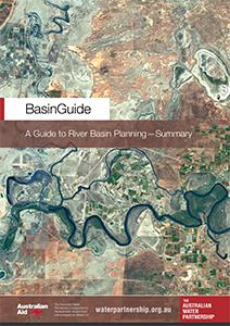 BasinGuide Summary cover