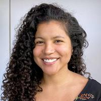 Lucía Gamarra profile