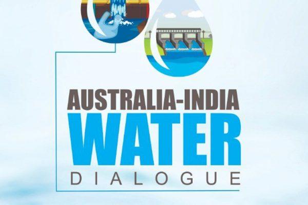2nd Australia India Water Dialogue